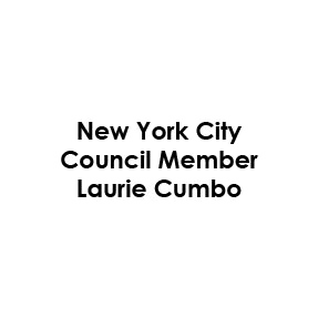 New York City Council Member Laurie Cumbo