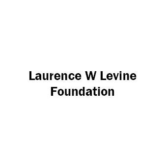 Laurence W. Levine Foundation