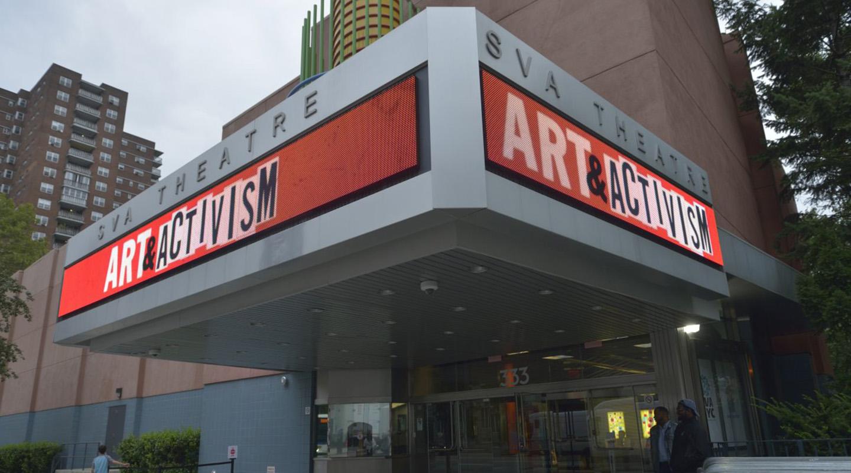 SVA Theatre