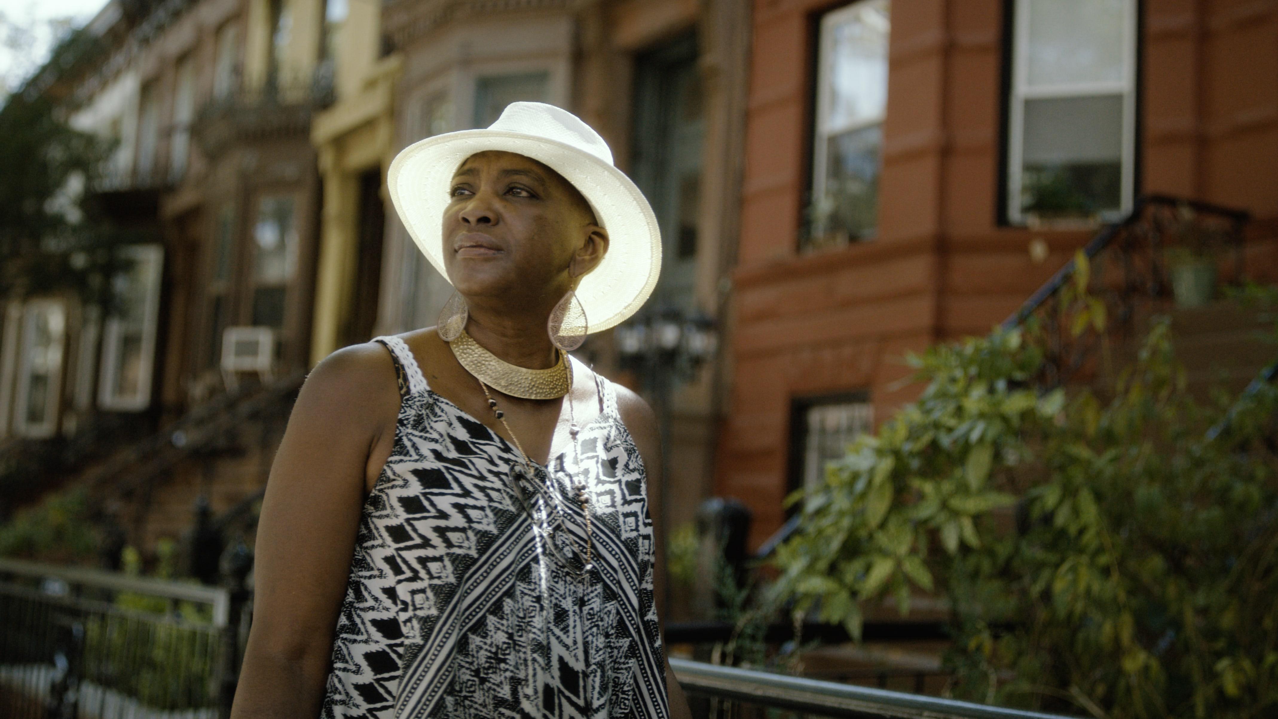 I LIVED: Brooklyn - Deborah